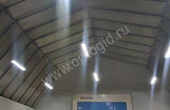 LEDsvetilniksuper